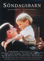Söndagsbarn (1992) afişi