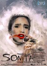 Sonita (2015) afişi
