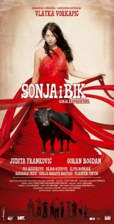Sonja and the Bull (2012) afişi