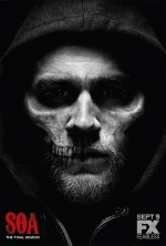 Sons Of Anarchy    Sezon 7 (2014) afişi