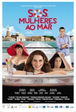 SOS: Mulheres ao Mar (2014) afişi
