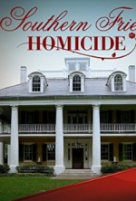 Southern Fried Homicide Sezon 1 (2013) afişi