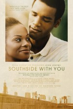 Southside with You (2016) afişi