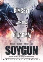 Soygun (2015) afişi