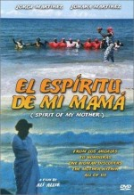 Spirit of My Mother (1999) afişi