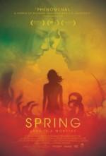 Spring (2014) afişi