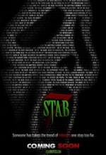 Stab 7 (2016) afişi
