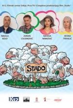 Stado (2016) afişi