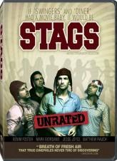 Stags (2009) afişi