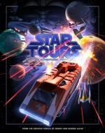 Star Tours: The Adventures Continue (2011) afişi