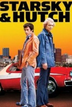 Starsky and Hutch Sezon 2 (1976) afişi