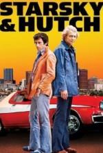 Starsky and Hutch Sezon 3 (1977) afişi