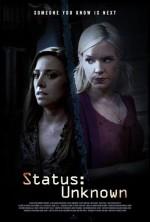 Status: Unknown (2014) afişi