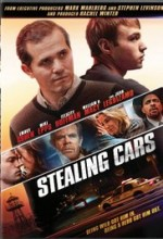 Stealing Cars (2015) afişi