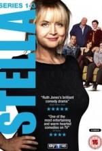 Stella Season 2 (2013) afişi