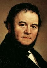 Stendhal profil resmi