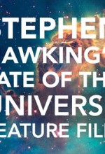 Stephen Hawking's Fate of the Universe (2017) afişi