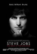 Steve Jobs: Makine Değil İnsan (2015) afişi