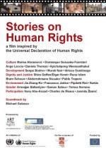 Stories on Human Rights (2008) afişi