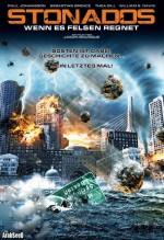 Stormageddon (2015) afişi