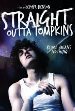 Straight Outta Tompkins (2015) afişi