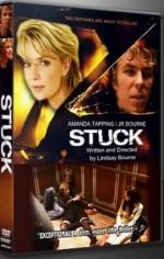 Stuck (2002) afişi