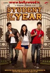 Yılın Öğrencisi (2012) afişi