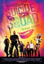 İntihar Timi – Suicide Squad (2016) 720p.HDRip Türkçe Altyazılı İzle
