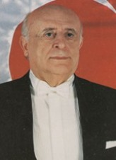 Süleyman Demirel profil resmi