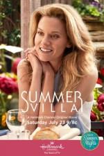 Summer Villa (2016) afişi