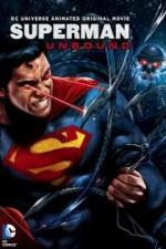 Superman Brainiac'a Karşı (2013) afişi