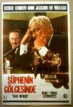 Şüphenin Gölgesinde (1970) afişi