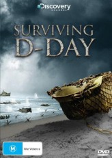 Surviving D-Day (2011) afişi
