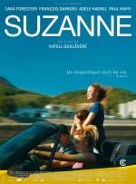 Suzanne (2013) afişi