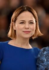 Suzanne Clément profil resmi