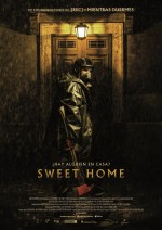 Sweet Home (2015) afişi