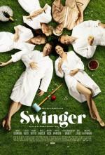 Swinger (2016) afişi