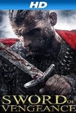 İntikam Kılıcı (2015) afişi