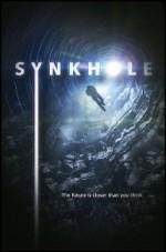Synkhole (2016) afişi