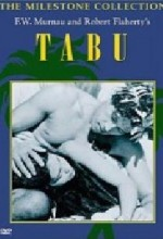 Tabu: A Story of the South Seas (1931) afişi