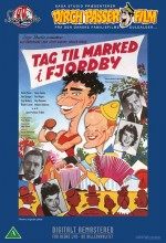 Tag Til Marked I Fjordby (1957) afişi