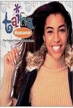 Taina (2001) afişi