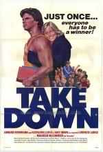 Take Down (1978) afişi