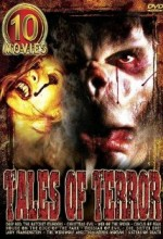 Tales Of Terror And Love (2001) afişi