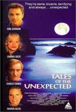 Tales Of The Unexpected (1979) afişi