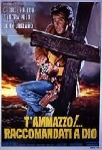 Tammazzo Raccomandati A Dio (1968) afişi