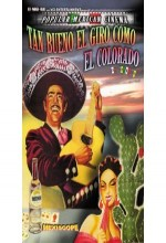 Tan Bueno El Giro Como El Colorado (1959) afişi