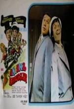Tantana Kardeşler (1976) afişi