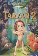 Tarzan 2 (2005) afişi