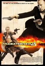 Taşıyıcı 2 (2005) afişi